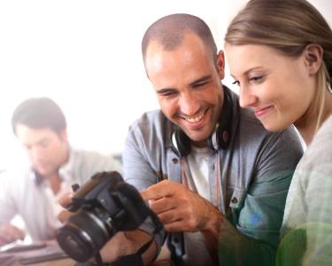 Curso de Fotografia Online com Certificado + Teste QI | Acesso Ilimitado