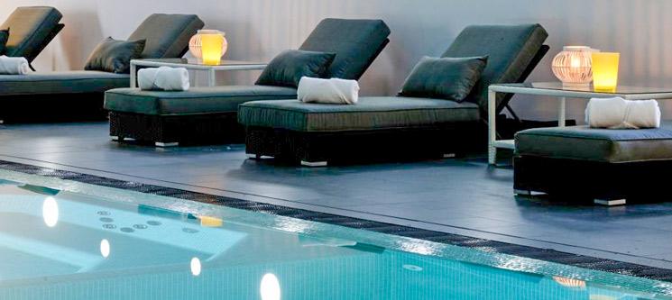 OVS Hotel & Spa Club | Guimarães - Noite de Charme e Spa c/ Opção Suite