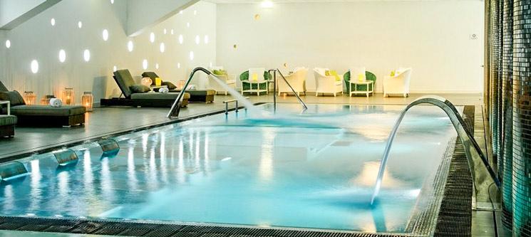 Open Village Sports Hotel & Spa Club | Guimarães - 1 a 2 Noites com Spa