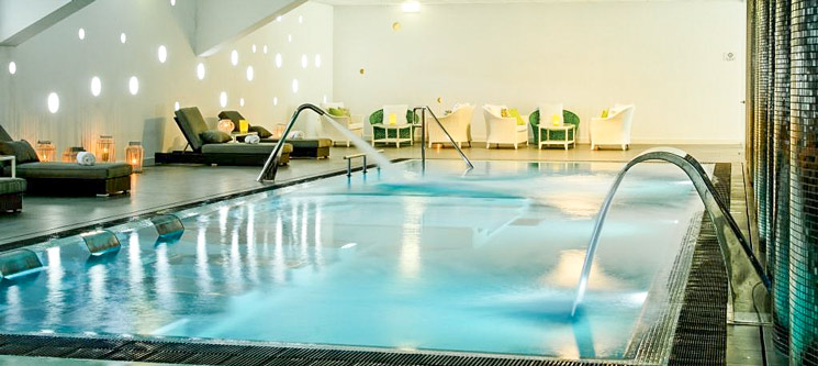 Open Village Sports Hotel & Spa Club | Guimarães - 2 Noites de Charme & Spa