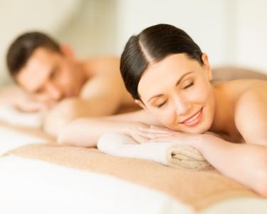 Massagem 1h30 & SPA Ilimitado a Dois | Alcobaça - Real Abadia Congress & Spa 4*