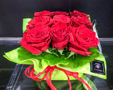 Bouquet de 20 Rosas + Entrega Gratuita no Grande Porto | Oporto Flowers