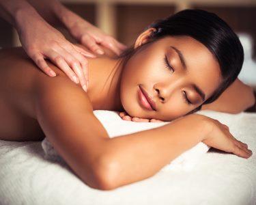 Massagem de Relaxamento com Óleos Essenciais | 30 minutos | Sintra