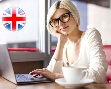 Curso de Inglês Online - Oxford Institute | 6, 12, 18, 36 ou 60 Meses