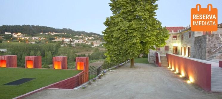 Paço do Pombeiro - Guimarães | Noite Perfeita para o Romance