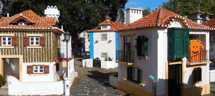 Tivoli Coimbra 4* | Noite & Entradas no Portugal dos Pequenitos!