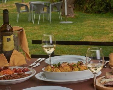 Jantar a Dois no Ponte de Pedra | Vila Nova de Gaia