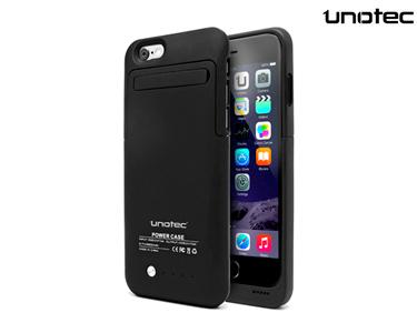 Capa Com Bateria Iphone 6 | Escolha a Cor