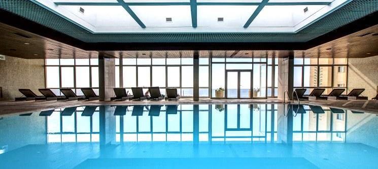 Praiagolfe Hotel 4* - Espinho | Noite In Love com Spa