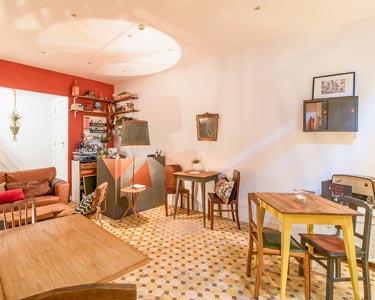 Brunch Romântico a Dois - Lisboa Histórica | Quase Café - Alfama