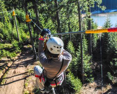 Meio Dia de Diversão & Adrenalina! Paintball, Escalada & Rapel | Quinta D´Aventura