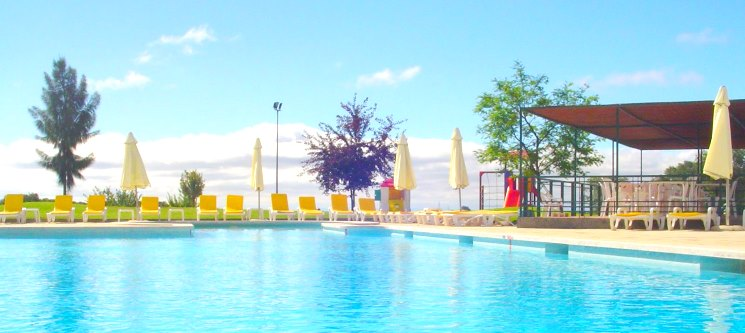 Hotel Rural Quinta de Santo António 4* - Alentejo | 1 ou 2 Noites de Charme