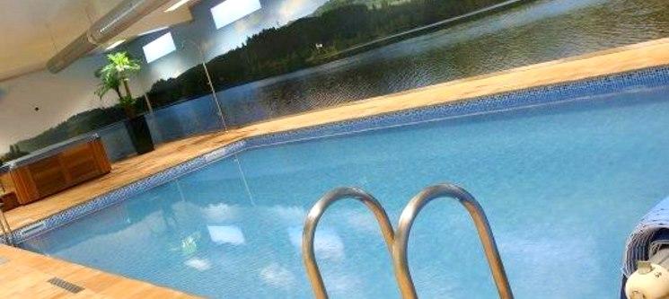 Hotel Quinta do Passal | Porto - 1 a 3 Noites & Health Club