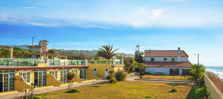 Quinta da Vigia - Sintra | Escapadinha de Sonho - 1 ou 2 Noites em T1
