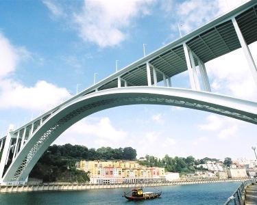 Cruzeiro das 6 Pontes & Lanche | 2 Pessoas | Porto