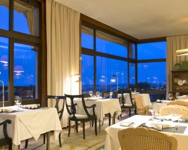 Jantar Romântico com Vista Panorâmica da Serra de Sintra | Tivoli Sintra