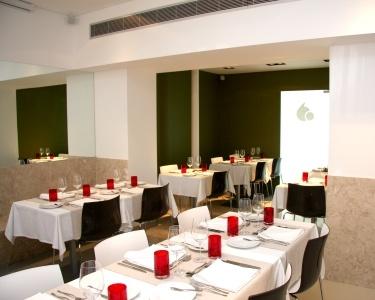 Sessenta® Restaurante | Jantar Romântico