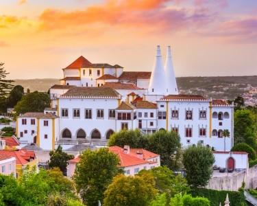 Tosta, Gelado & Sumos Naturais a Dois c/ Vista Serra de Sintra