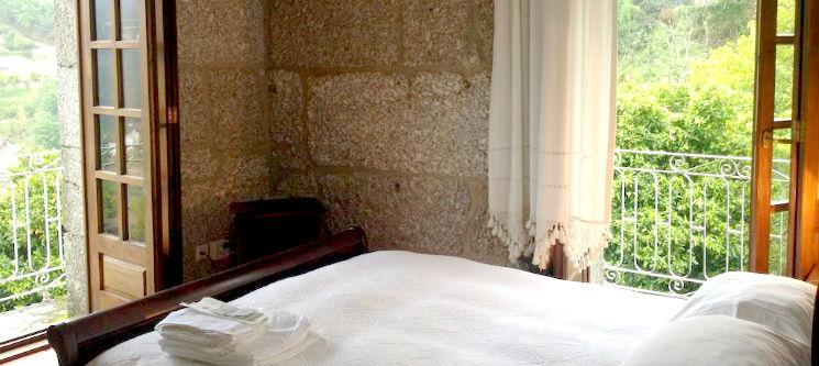 Casa Soral - A Natureza no Gerês! 2 Noites de Romance