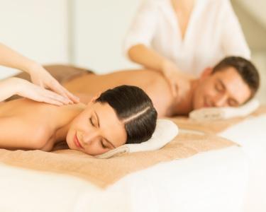 Massagem Vinoterapia - O Poder da Uva | 1h30 | 2 Pessoas | Porto