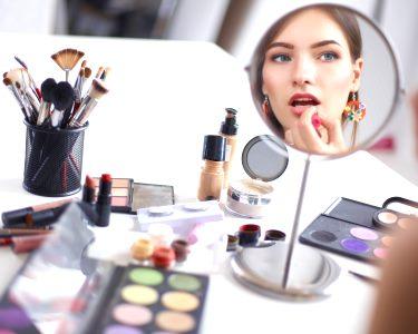Workshop de Maquilhagem Personalizado | 4 Horas | São Pedro do Estoril
