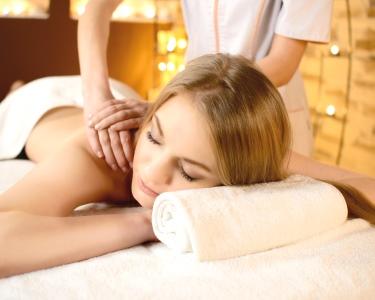 Massagem à Escolha & Ritual | 50 Min. - 1 ou 2 Pessoas | Spa Estética Europa - Estoril