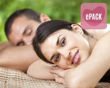 Presente Massagem para 2 Pessoas | Um Momento Especial à escolha entre 73 Locais