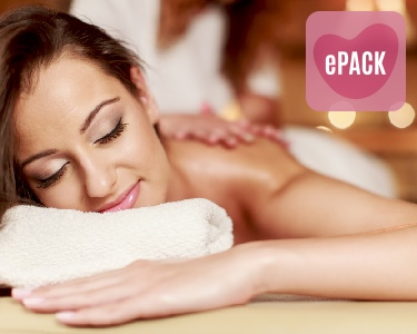 Presente Spa e Bem-Estar Premium para 1 ou 2 Pessoas | Um Momento Especial à escolha entre 70 Locais