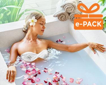 Presente Spa e Bem-Estar Premium para 1 ou 2 Pessoas | Um Momento Especial à escolha entre 24 Locais