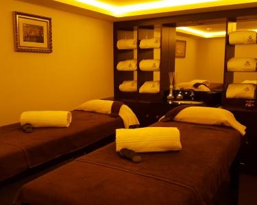 Head Massage a Dois   Spa Vila Galé Estoril