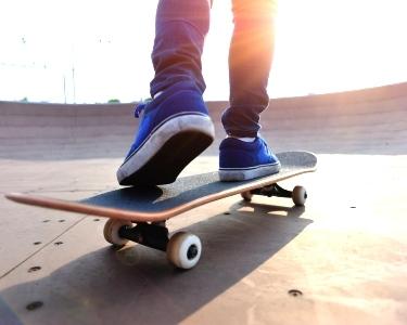 Aula de Skate | 2 Pessoas | Matosinhos