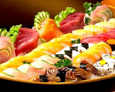 56 Peças de Sushi & Sangria para Dois | Sushi d´Esquina | Alfragide