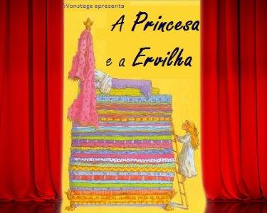 «A Princesa e a Ervilha» - O Musical Infantil | Teatro Sá da Bandeira