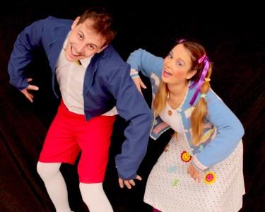 «Mário e Neta» | Espectáculo Infantil no Teatro Turim