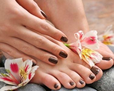 Pedicure e Manicure | 1 Hora | Vila Nova de Gaia - Beleza Sublime!