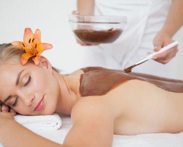 Massagem de Relaxamento c/ Chocolate para Dois | 30 Minutos | V. N. Gaia