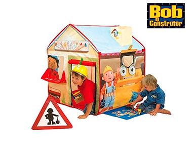 Tenda Bob o Construtor ou Mickey
