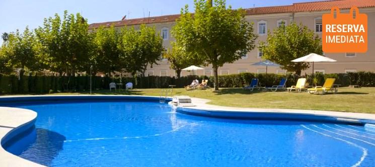 Hotel das Termas - Curia, Termas, Spa & Golf   Aveiro