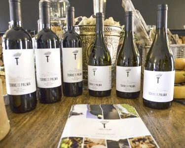 Visita à Adega Torre de Palma e Prova de Vinhos para Dois   Portalegre