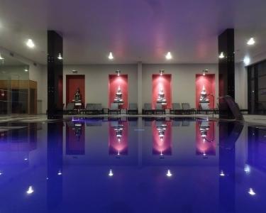 Spa Experience com Circuito Termal | 2 Pessoas | 6 horas, Lagos