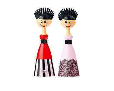 Esfregão p/ Loiça Vigar® Dolls | Escolha o Seu