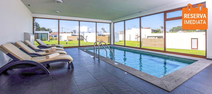 Villas da Fonte – Leisure & Nature 4* | Leiria