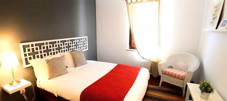 Mil Fontes - Villas & Apartments | A Sua Casa Junto ao Mar - 2 Noites Inesquecíveis!