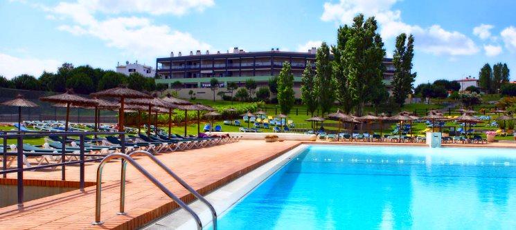 VitaSol Park | Lagos - Apartamento T1 até 4 Pessoas Junto à Meia Praia