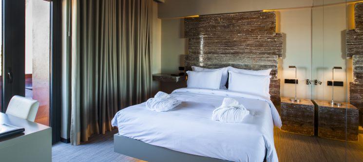 Évora | Noite de Charme a Dois no Vitória Stone Hotel 4*