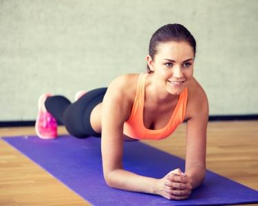 Aulas de Pilates ou Yoga | 1 Mês | Wonderfeel - Campo Pequeno