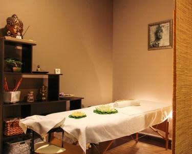 Massagem Tui Na | 40 Minutos | Campo Pequeno
