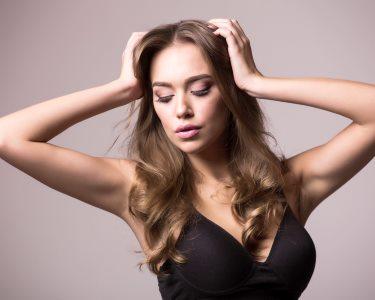 Cabelo Hidratado e Saudável com Botox Capilar! Estefânia