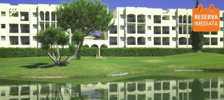 Algarve com Tudo Incluído | Yellow Alvor Garden 4*