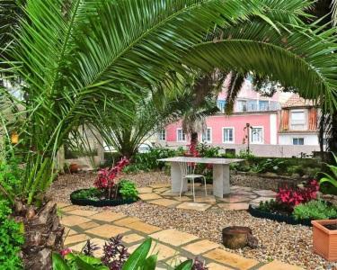 2014|Jardim dos Sentidos - Jantar Romântico